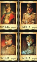 23-PLOCICE, Prvi svetski rat
